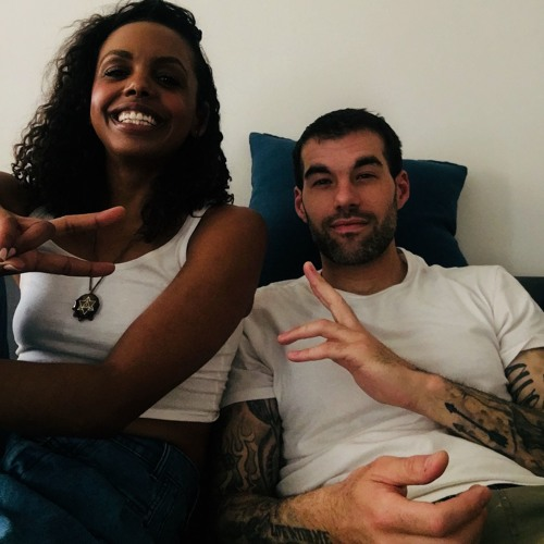 Ganja Yoga with Brittany Tatiana