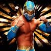 Sin Cara 1st WWE theme