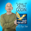 400: Seth Godin | Are You a Freelancer or an Entrepreneur and the Future of Publishing