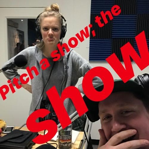 Pitch A Show (The Show) Episode 1 - Irish Catholics & The Matrix