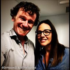 JB 93 With Dr Naomi Diel