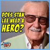 Does Stan Lee Need a Hero? | The Comics Pals Episode 77