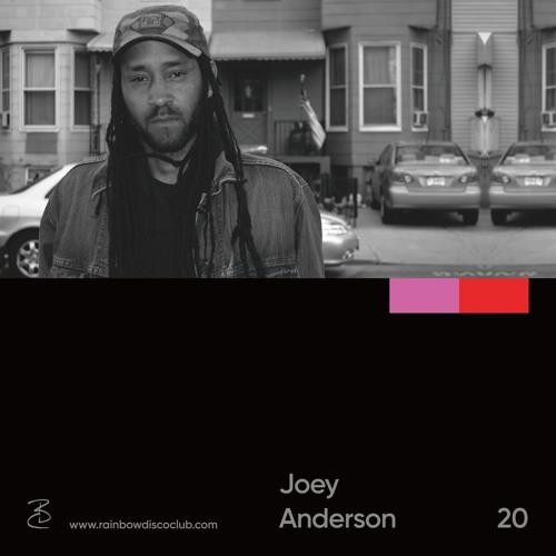 RDC 020 - Joey Anderson