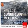 Volume 6: Bisakah Memprediksi Gunung Meletus?