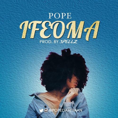 IFEOMA (prod by Spellz)