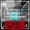 Rudeejay, Da Brozz, Luis Rodriguez X Justin Bieber - Children Vs Friends (MIAMI ROCKETS H4CKED)