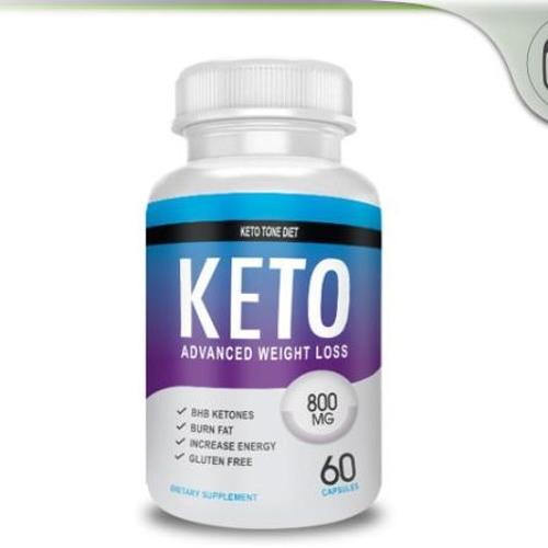 Keto Tone Diet - Get Desirable Slim And Fit Body In Few Weeks