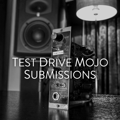 Test Drive Mojo Submissions