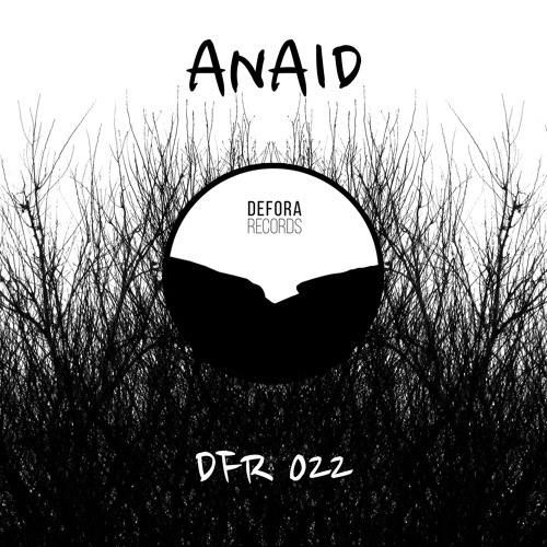 ANAID - PRAY FOR US (DFR022)
