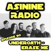 Episode 90 with Mike: Underoath - Erase Me