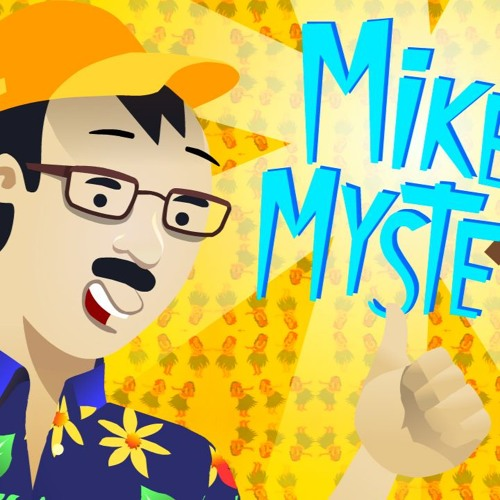 Mike's Mysteries -  Intro