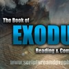 The Book of Exodus Chapters 15: The Song of Moses & A Conversation About The Coming Judgement
