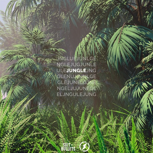 GIDEXEN & NOIXES - Jungle