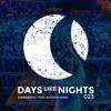Eelke Kleijn @ DAYS like NIGHTS Radio 023, Mandarine Park Buenos Aires 2018-04-16 Artwork
