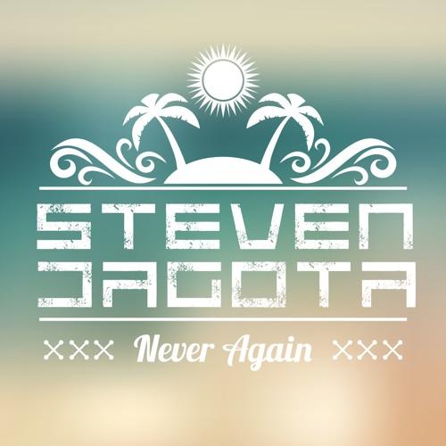 Steven Dagota - Never Again