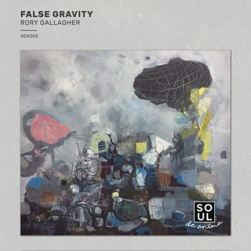 PREMIERE: Rory Gallagher - False Gravity (MUUI Remix) [Soul De Anima]
