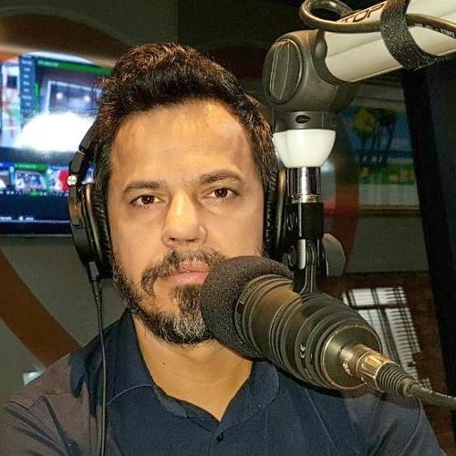 16 / 04 / 2018 - Manhã Sagres - Entrevista com professor Alexandre Azevedo
