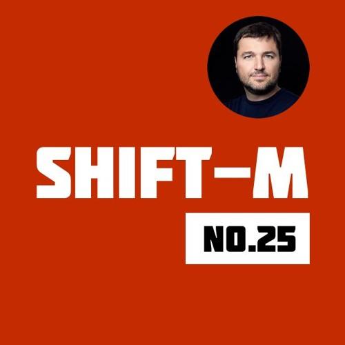 Shift-M/25: Risk management with Ricardo Vargas