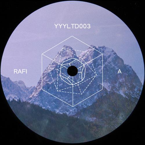 Rafi - Spoken [YYYLTD003]