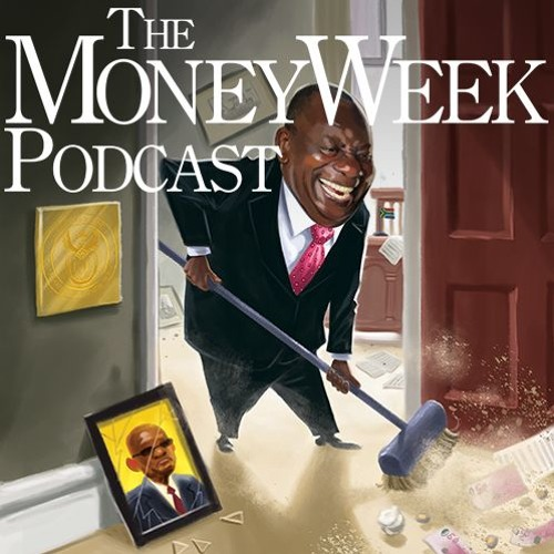 The MoneyWeek Podcast issue 892