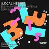 Skream & Dennis Ferrer & Grainger @ Boiler Room Local Heroes, London 2018-03-18 Artwork