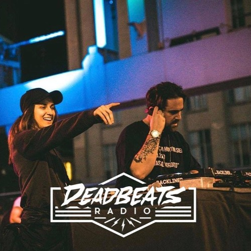 #042 Deadbeats Radio with Zeds Dead
