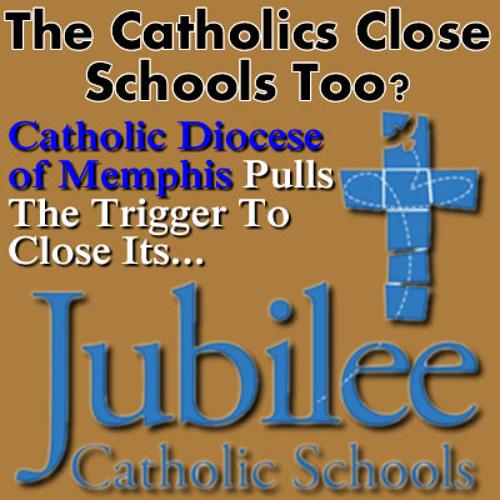 3 Catholics Close 012618