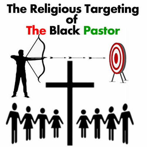 2 Targeting Pastors 011218