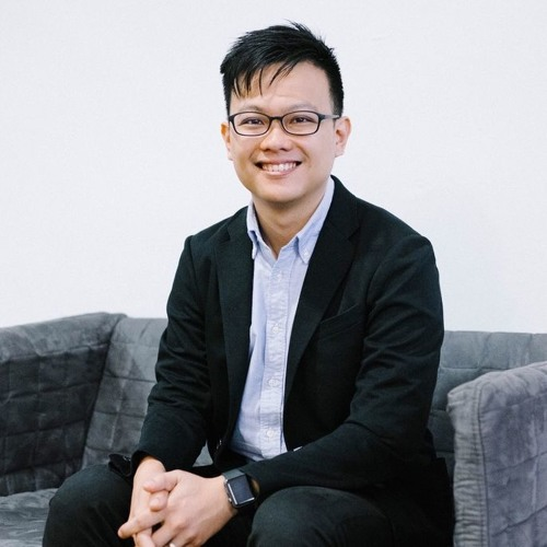 The Original Asia Tech Podcast Stories - Episode 53 - Tiang Lim Foo – Operating Partner, SeedPlus