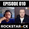 ROCKSTAR CX - PEOPLE FIRST CULTURE - James Dodkins & Michel Falcon