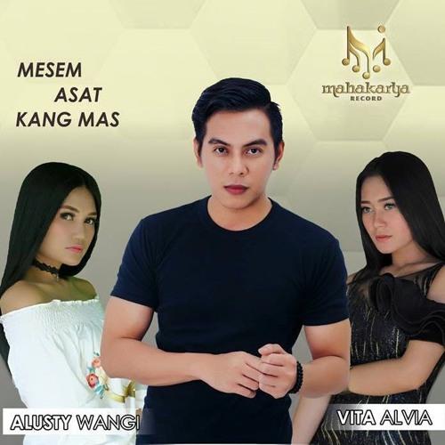 Yudha Prawira feat. Vita Alvia - Asat [Official Music]