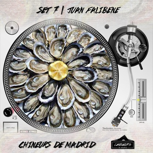 Set7 #28 - Juan Falibene