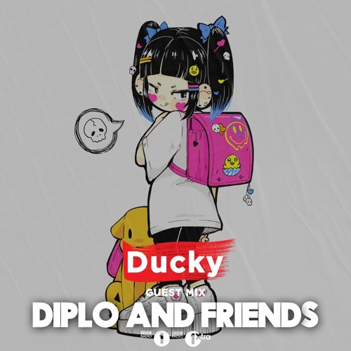 Ducky Diplo and Friends Guestmix (BBC1 / 1Xtra)