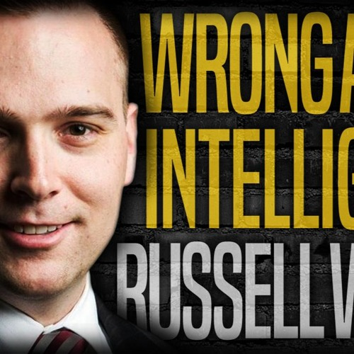 FDR 4059 Wrong About IQ? | Russell Warne and Stefan Molyneux
