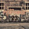 DJ GIAN - RetroMix Vol 23 (Reggae Rap Latino 90's/00) El general, Big Boy, Ledesma, El chombo