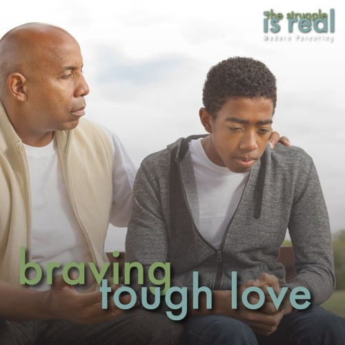 Braving Tough Love with Dr. Kelly Flanagan