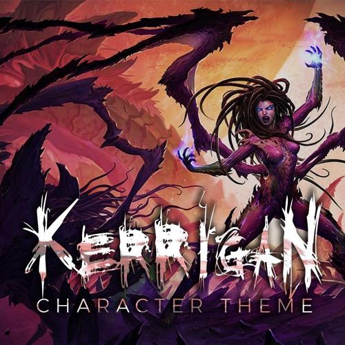 Original Character Theme - Kerrigan, Queen of Blades
