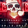 Beastie Respond B2B Alex Index - LIVE Recording @ Julebass, December 29th 2017