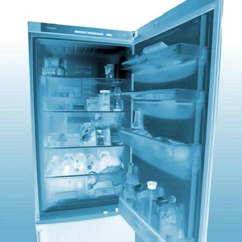 Philipp Eigel - Mein Kühlschrank