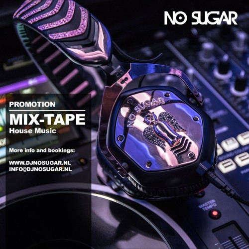 MIXTAPE 120 MINUTES 2018 DJ NO SUGAR