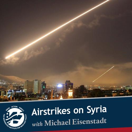 Airstrikes on Syria