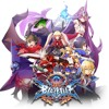 BlazBlue Central Fiction - Character Select