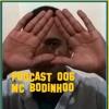 # PODCAST 006 MC BODINHO - PART MC PATRÃO ( 2018 ) record 🔺 🙌 Portada del disco