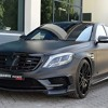 Benz Im Driving Is A Brabus.... KI Back At it.... Trap Music,