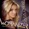 Britney Spears - Womanizer (André Grossi 'Sweat' Bootleg) [FREE DOWNLOAD]