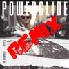 Rae Sremmurd, Swae Lee, Slim Jxmmi, - Powerglide ft. Juicy J(Wacky Jack Remix)