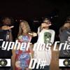 Cypher Dos Crias 01# - Joy Mc  GCM  Dakota  Zika - No Theme ! (Prod. Marginal Produções)