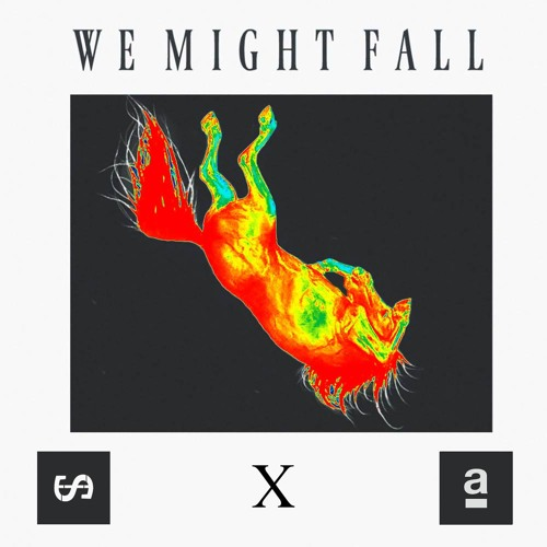 We Might Fall [fortune flow X afterspace remix]