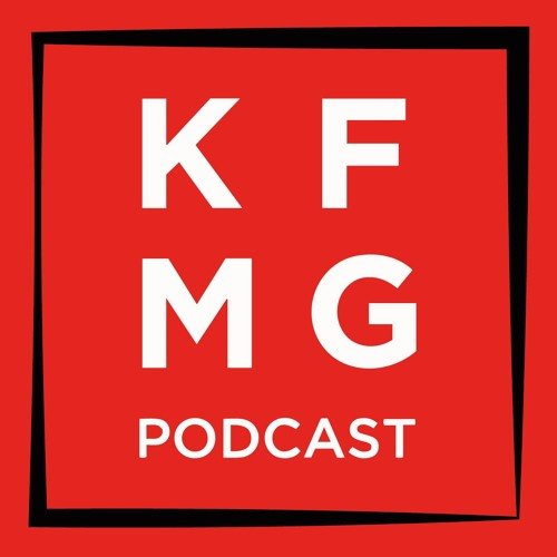 27 KFMG Podcast Amy Johnston / Scott Adkins