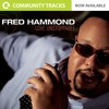 They That Wait By Fred Hammond Instrumental Multitrack Stems